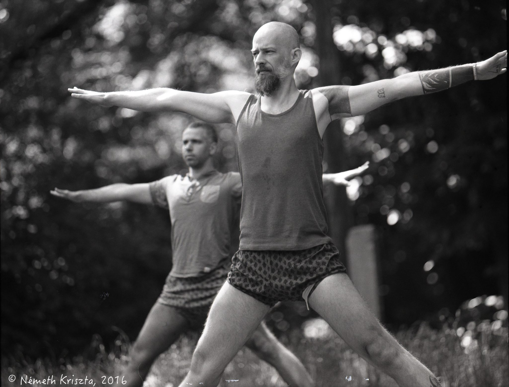 Jógával az egészséges gerincért – Kezdő Iyengar jóga tanfolyam | január 9-től szerdánként 17.30