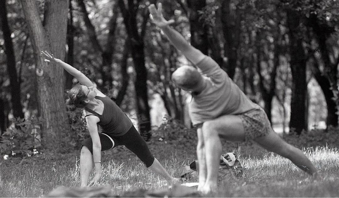 Kis csoportos kezdő Iyengar jóga tanfolyam