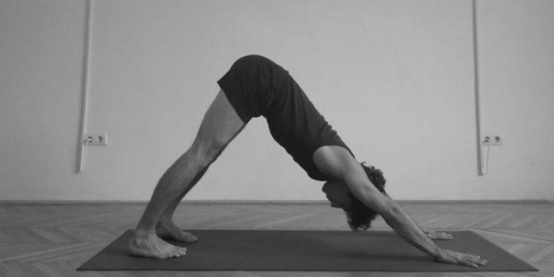 a jóga hatásai