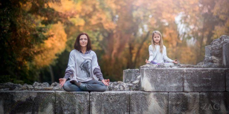 jóga alapok